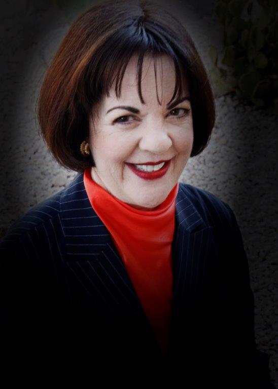 Marcia K. Horn