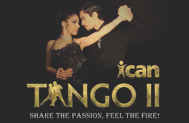 Ican Tango II