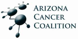 Personalized MedicineArizona Cancer Coalition logo