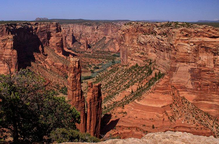 Canyonde Chelley