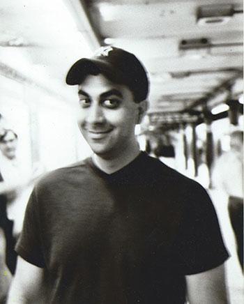 Nick Milazzo