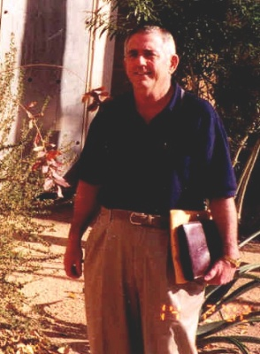 Thomas M. Suglio