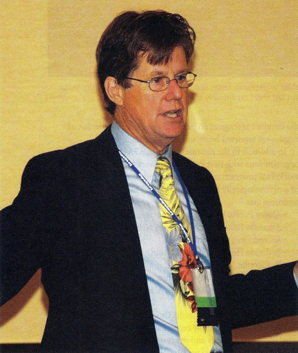 Tom Tyne lecture
